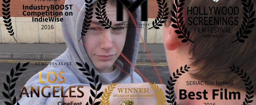 Luke Baumkotter – Short Film Festival Awards